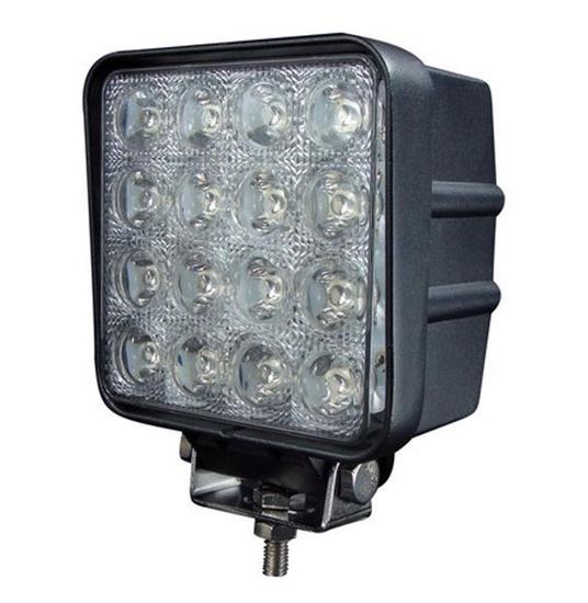 Delovna luč LED, 48 W