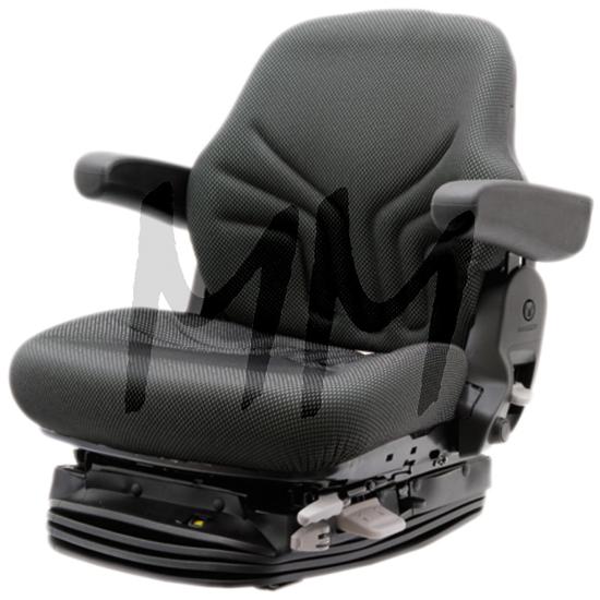 Sedež GRAMMER MAXIMO Comfort