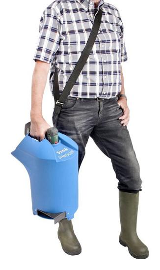 Fotografija izdelka Sušilno sredstvo za hlev Seche-etable, 25 kg