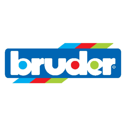 Picture for manufacturer BRUDER