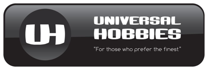 Picture for manufacturer Universal Hobbies