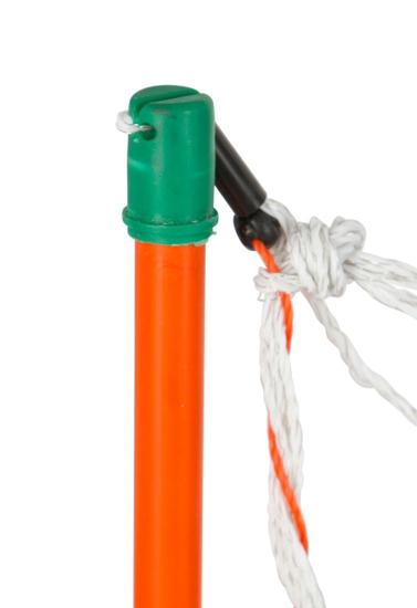 MREŽA za drobnico TopLine Net (90 cm - 50 m) - enojna konica