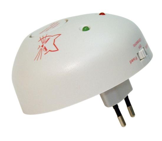 Fotografija izdelka Električna zaščita UltraStop Rat&Mouse - proti mišim in podganam