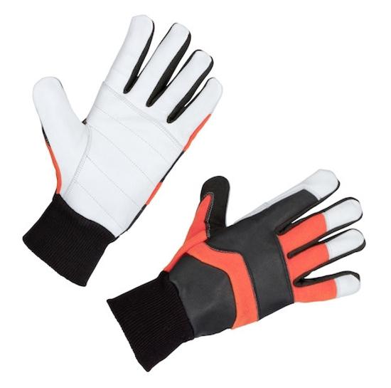 Fotografija izdelka Gozdarske rokavice (10/XL) – protiurezna zaščita leve roke