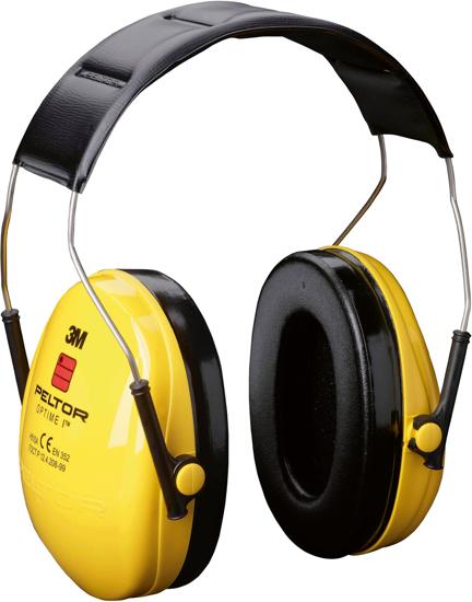 Fotografija izdelka Slušalke za zaščito sluha Peltor Optime I