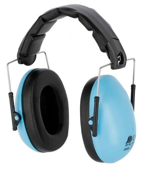 Fotografija izdelka Zaščitne slušalke za otroke