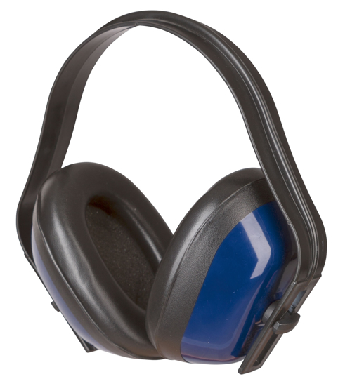 Fotografija izdelka Slušalke za zaščito sluha Basic