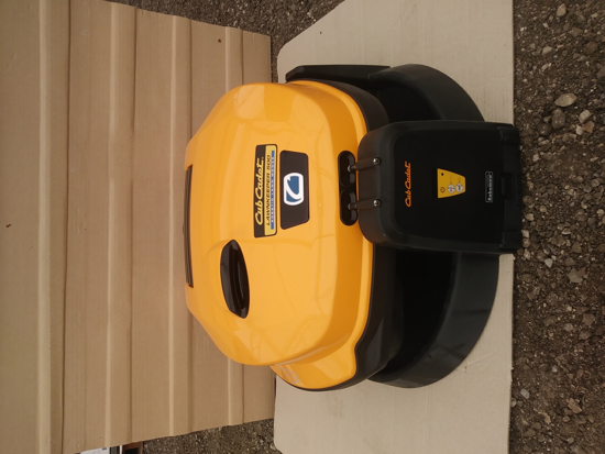 Fotografija izdelka Robotska kosilnica Robomow LK 500