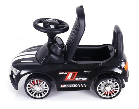 Fotografija izdelka Otroški POGANJALEC Racer Black