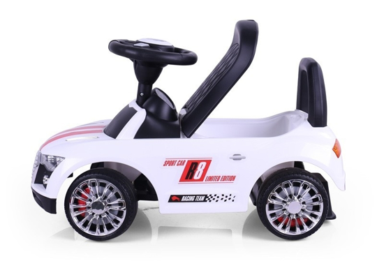 Fotografija izdelka Otroški POGANJALEC Racer White