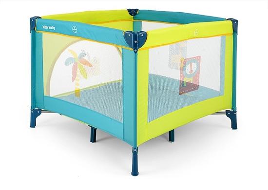 Fotografija izdelka Otroška STAJICA Fun Jungle, Milly Mally