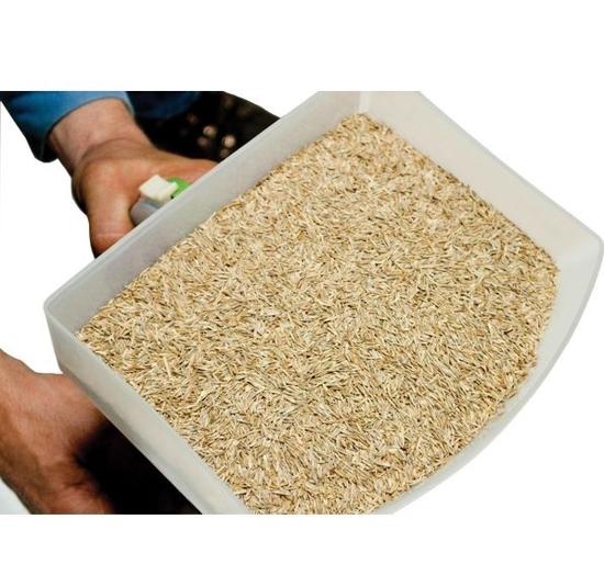 Fotografija izdelka Ročni POSIPALNIK soli semena umetnega gnojila KRAMP