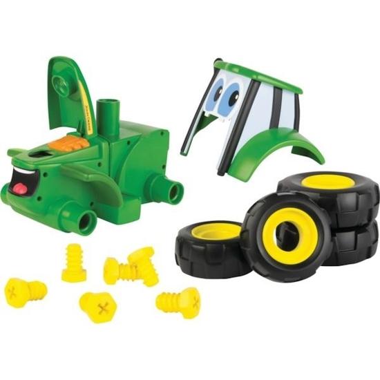 Fotografija izdelka Igrača Sestavi svoj traktor Johnny, ERTL