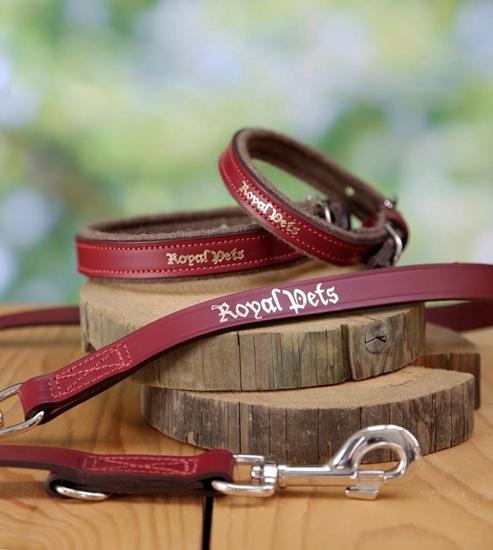 Fotografija izdelka Ovratnica za psa Royal Pets -  M