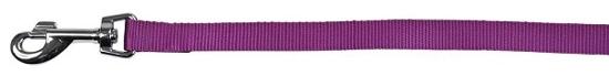 Fotografija izdelka Povodec za psa Miami - vijoličen, 1 m
