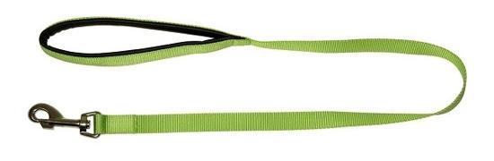 Fotografija izdelka Povodec za psa Miami - zelen, 1 m