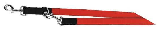 Fotografija izdelka Povodec za psa Miami Plus - 2 m, rdeč