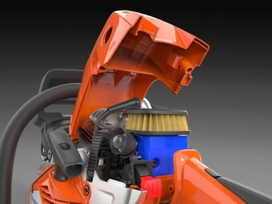 """Fotografija izdelka Verižna motorna žaga Husqvarna 550XP Mark II (15"""")"""