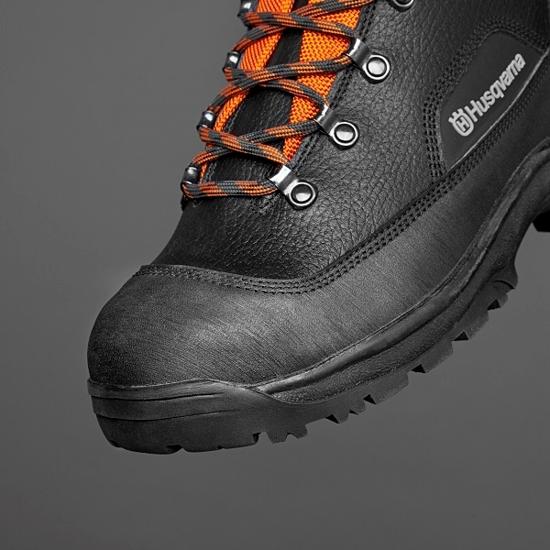 Fotografija izdelka Gozdarski škornji Husqvarna, velikost 45