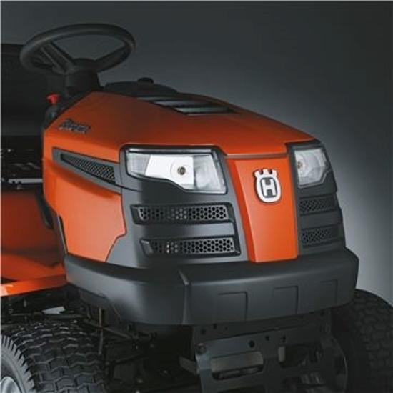 Fotografija izdelka Vrtni traktor Husqvarna TC 138