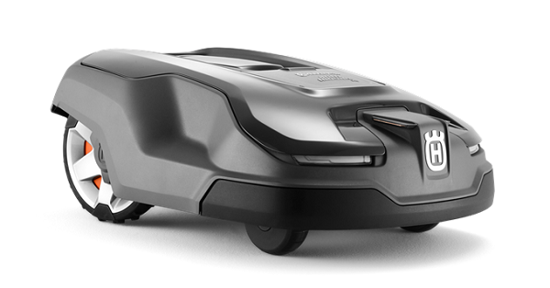 Fotografija izdelka Robotska kosilnica Husqvarna Automower 315X