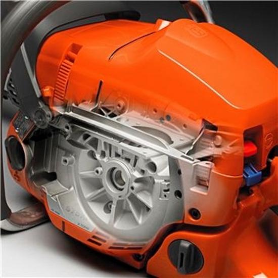 Fotografija izdelka Verižna motorna žaga Husqvarna 550XPG Mark II (15'')