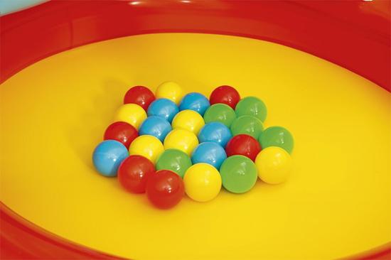 Fotografija izdelka Otroški napihljivi igralnik  HELIKOPTER