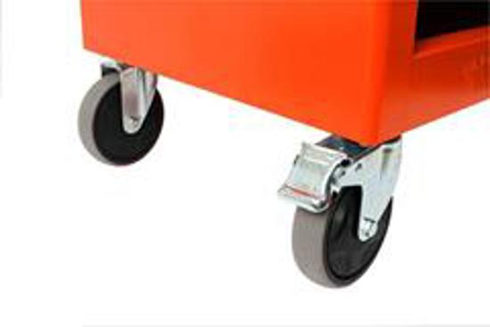 Fotografija izdelka Voziček z orodjem 7 predalov 298 delni BJC