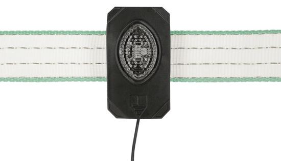 Fotografija izdelka Signalna bliskavica za kontrolo pašne ograje