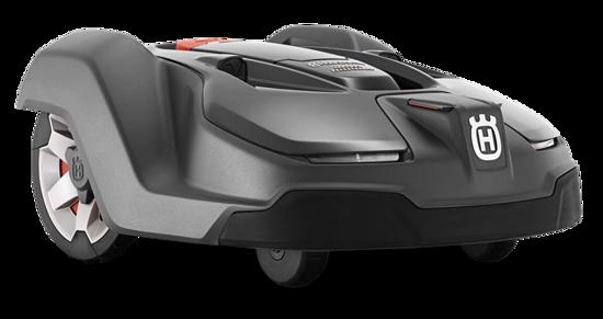 Fotografija izdelka Robotska kosilnica Husqvarna  Automower 450X