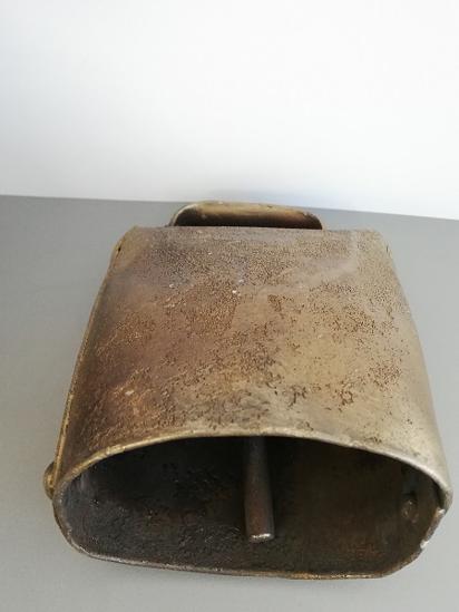 Fotografija izdelka Zvonec 10 cm, pašni zvonec