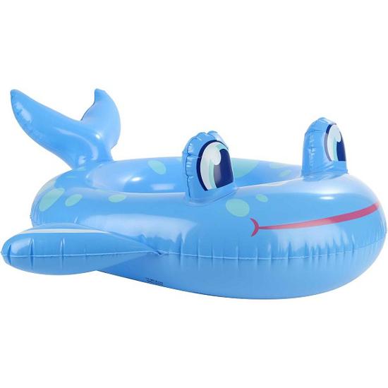 Fotografija izdelka Otroški plavalni obroč Riba
