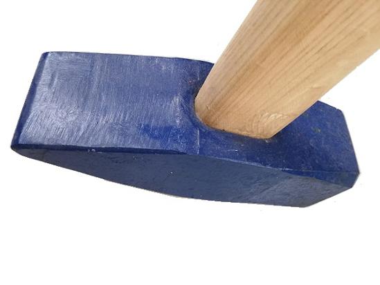 Fotografija izdelka Kladivo nasajeno 5kg - bat