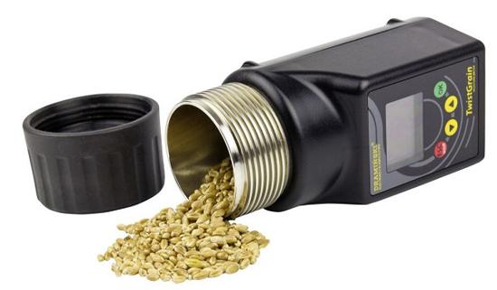Fotografija izdelka Merilnik vlage za žita TwistGrain pro