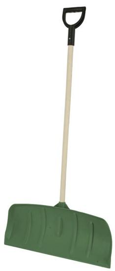 Fotografija izdelka Ročaj za potiskalo za krmo z D ročajem