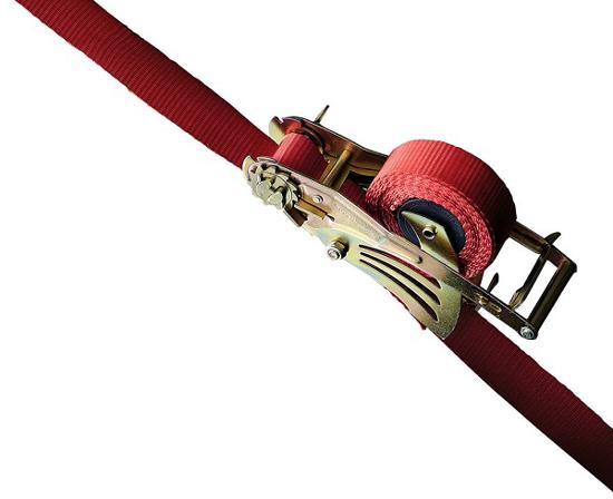 Fotografija izdelka Trak povezovalni 25mm/4,5m, avtomatsko navijanje