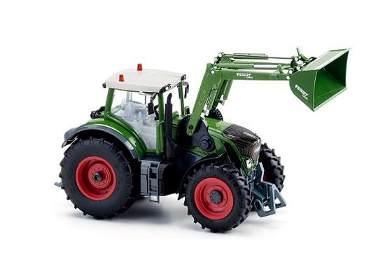 Fotografija izdelka Igrača traktor Fendt 933 Vario SIKU, BT App