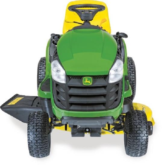 Fotografija izdelka Vrtni traktor John Deere X106