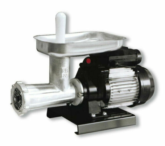 Fotografija izdelka Mesoreznica električna Reber N22