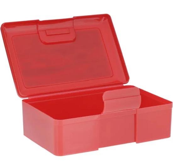Fotografija izdelka Otroška škatla za kosilo  BRUDER