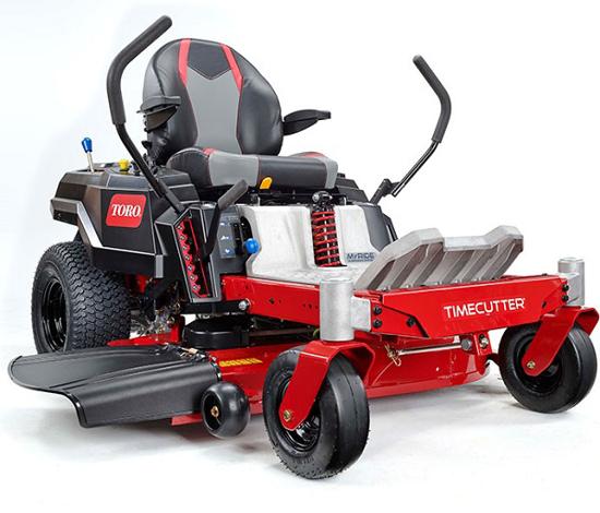Fotografija izdelka Parkovni traktor Toro MX 4275T 107cm 24,5 HP