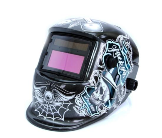 Fotografija izdelka Varilna samozatemnilna maska