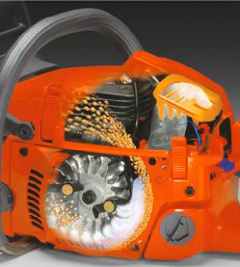 Fotografija izdelka Verižna motorna žaga 560XP  (18˝)  Husqvarna