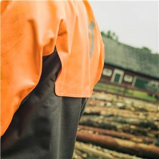 Fotografija izdelka Gozdarska jakna Husqvarna XL