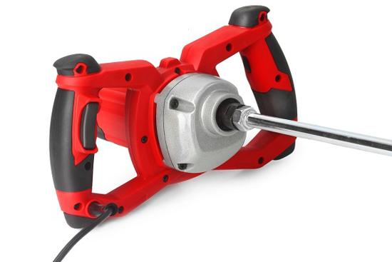 Fotografija izdelka Električni mešalnik za lepilo