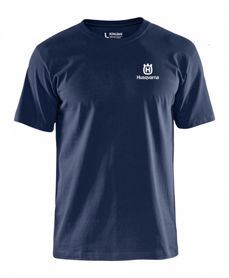 Fotografija izdelka Majica s kratkimi rokavi Husqvarna L
