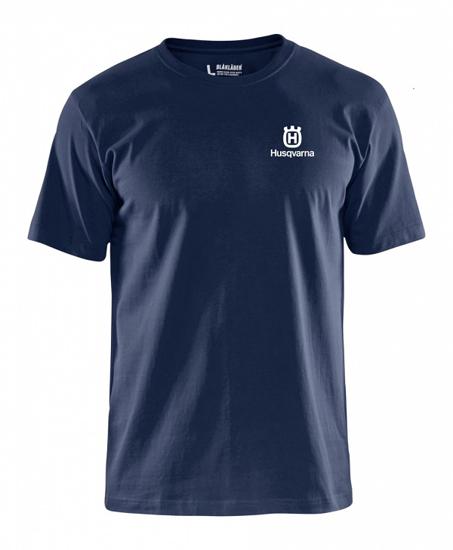 Fotografija izdelka Majica s kratkimi rokavi Husqvarna S