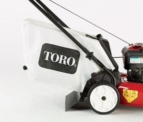 Fotografija izdelka Vrtna kosilnica TORO (53 cm) Power Recycler - Electric Start