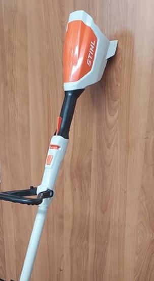 Fotografija izdelka Igrača kosa Stihl  baterijska