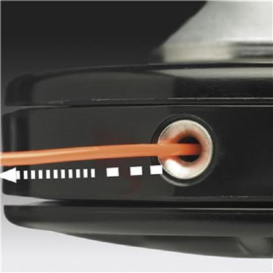 Fotografija izdelka Kosilna glava za motorno koso SUPER AUTO II